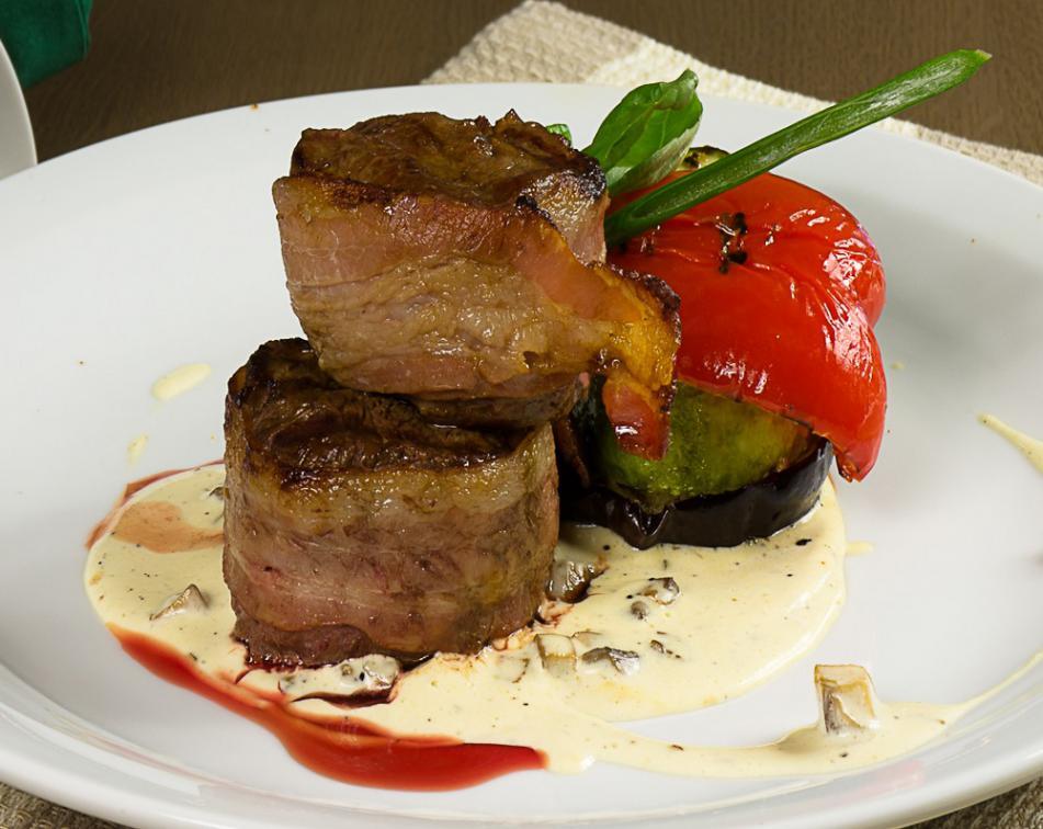 стейк из филе говядины рецепт