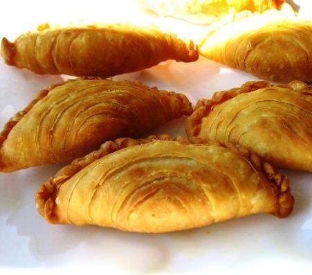 пирожки с сыром рецепт с фото